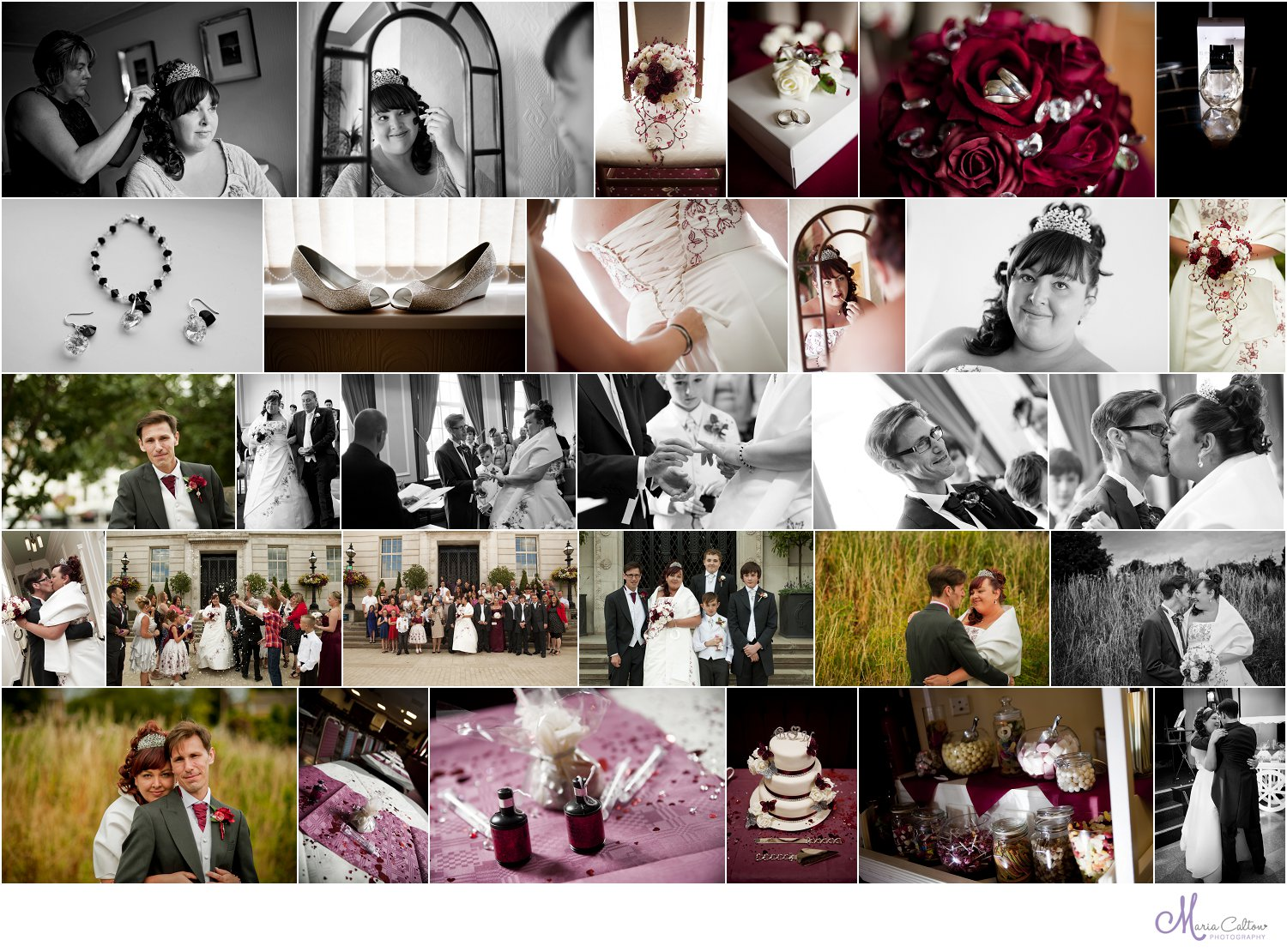 wedding photographer Barnsley