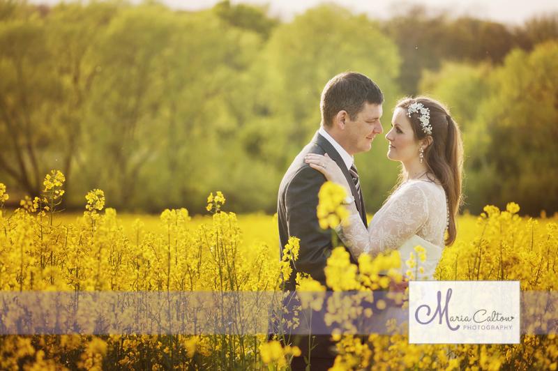 Weddings By Maria Calton Photography